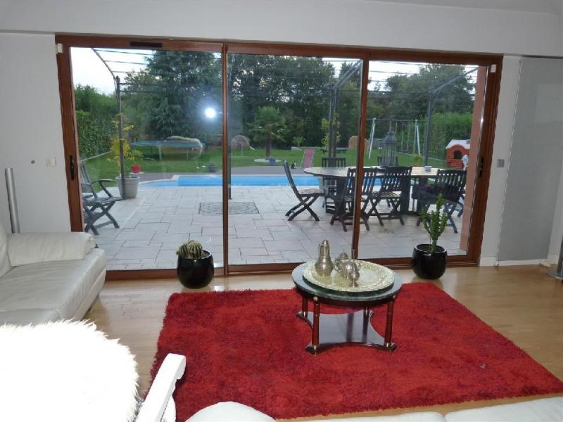 Vente maison / villa Chartrettes 560000€ - Photo 5
