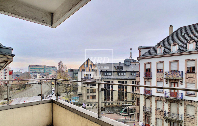 Location appartement Strasbourg 680€ CC - Photo 8