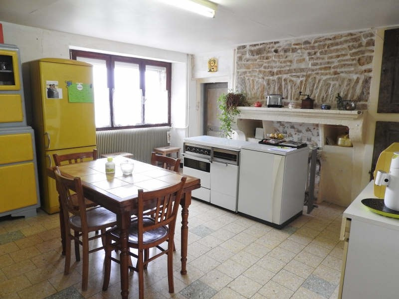 Sale house / villa A 10 mins de chatillon 94 000€ - Picture 2