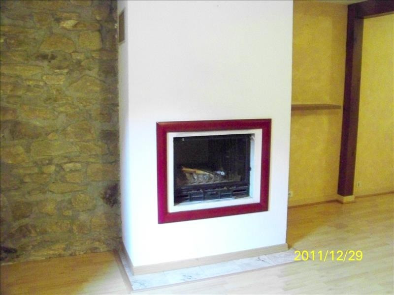 Sale apartment Lannilis 111 000€ - Picture 4