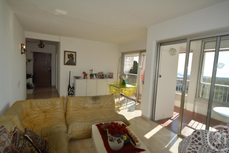 Vente appartement Antibes 480 000€ - Photo 4
