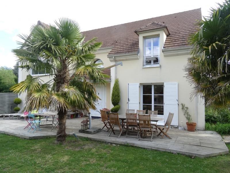 Location maison / villa Villennes sur seine 2500€ CC - Photo 1