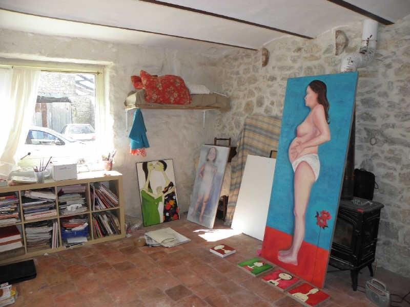 Verkoop  huis Barjac 188000€ - Foto 16