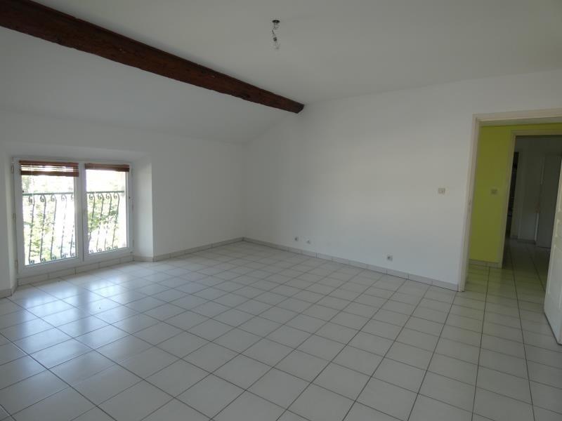 Location appartement Montelimar 550€ CC - Photo 1