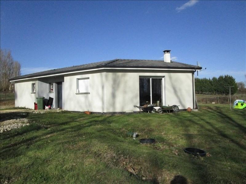 Sale house / villa Villefranche de lonchat 164000€ - Picture 5