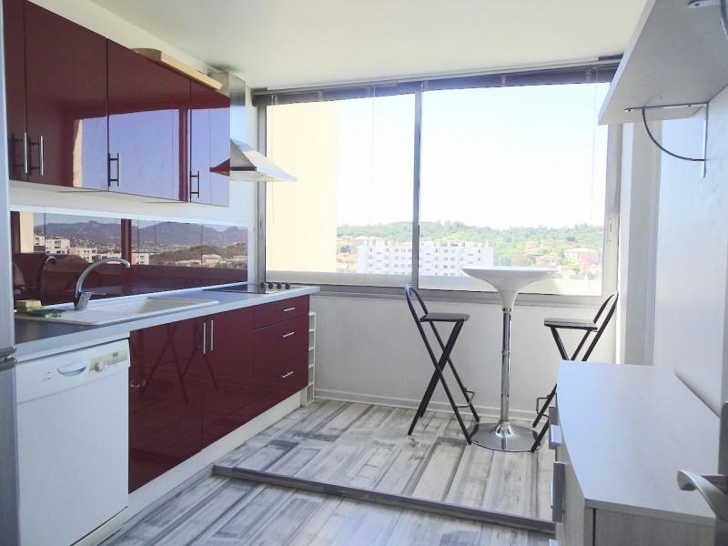 Vente appartement Le cannet 139000€ - Photo 2