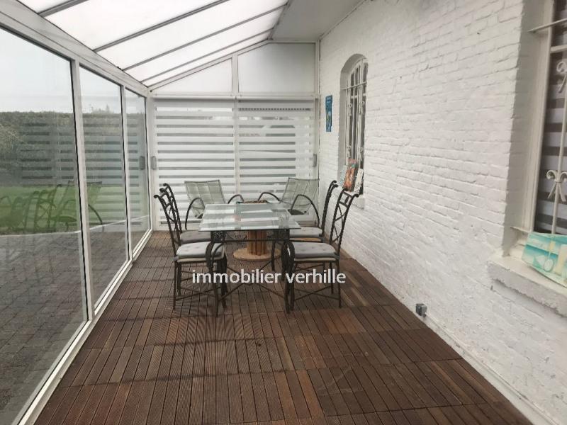 Vente maison / villa Nieppe 318000€ - Photo 5