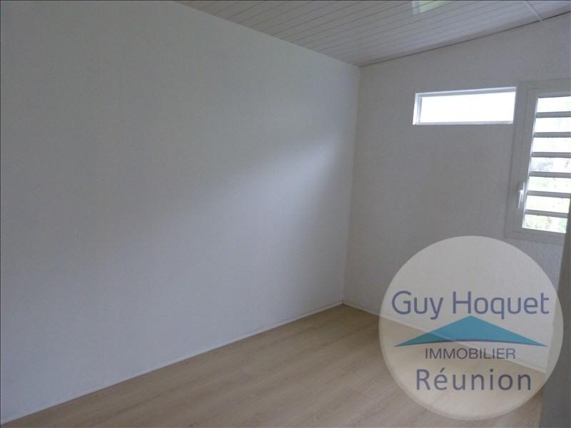 Verkoop  huis Le tampon 180000€ - Foto 5