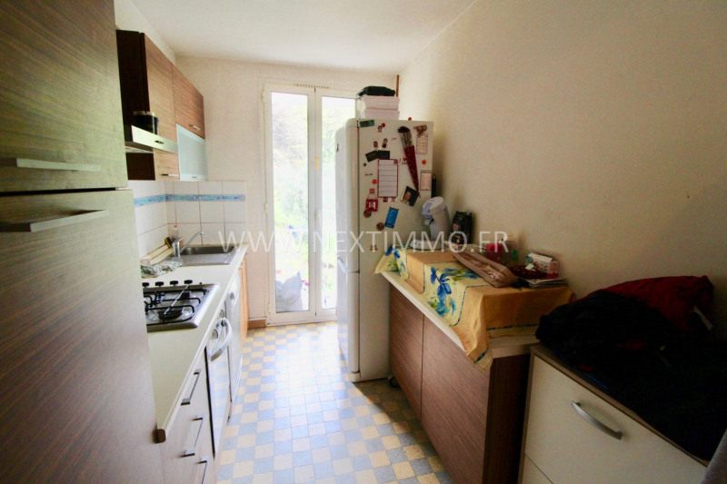Vente appartement Menton 230 000€ - Photo 4