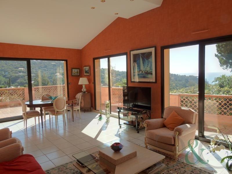 Vente de prestige maison / villa Rayol canadel sur mer 1197000€ - Photo 3