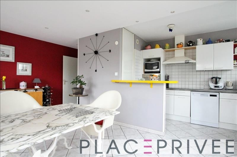 Vente appartement Nancy 485 000€ - Photo 6