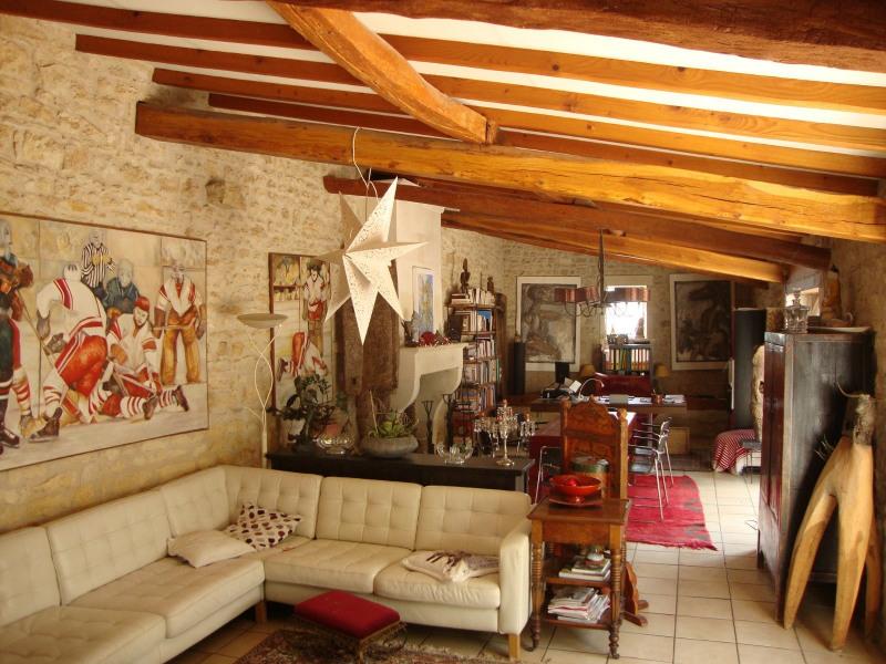 Vente maison / villa St andre de lidon 409500€ - Photo 5