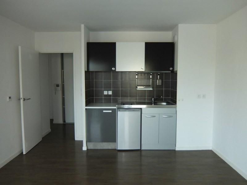 Location appartement Nantes 619€ CC - Photo 1