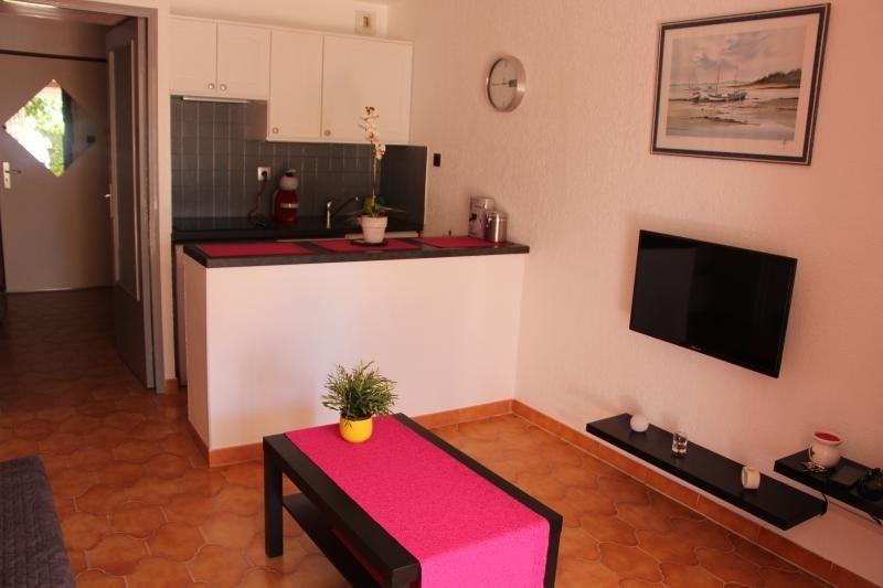 Vendita appartamento La londe les maures 167480€ - Fotografia 2