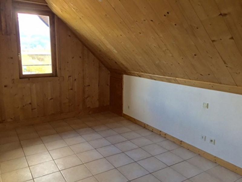 Vente appartement Sallanches 211500€ - Photo 5