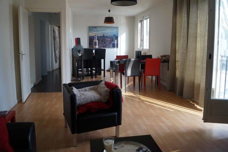 Affitto appartamento Arras 595€ CC - Fotografia 1