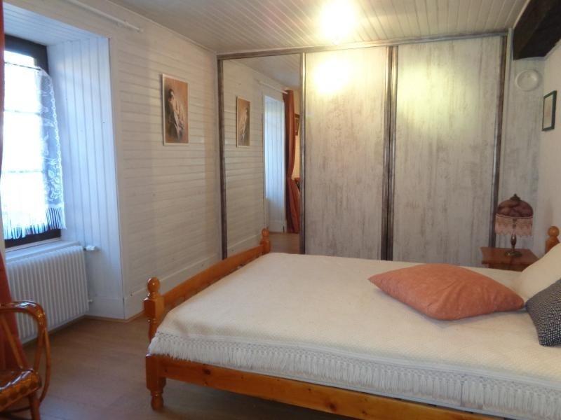 Sale house / villa St just le martel 255000€ - Picture 10