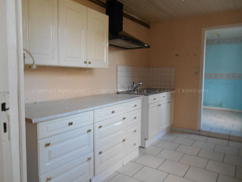 Vente maison / villa Crevecoeur le grand 137000€ - Photo 7