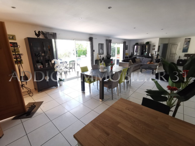 Vente maison / villa Rabastens 370000€ - Photo 3
