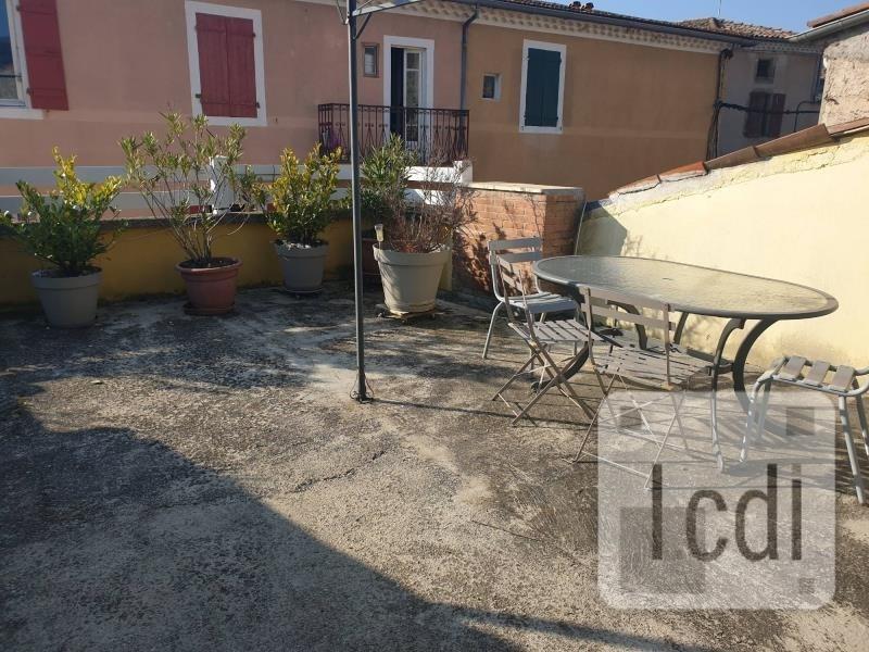 Vente appartement Privas 69000€ - Photo 3