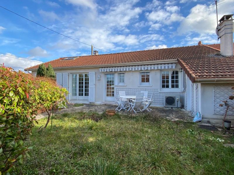 Vente maison / villa Viry chatillon 295000€ - Photo 8