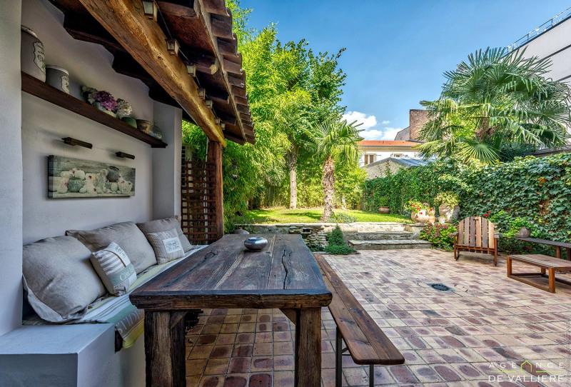 Vente de prestige maison / villa Puteaux 1848000€ - Photo 2