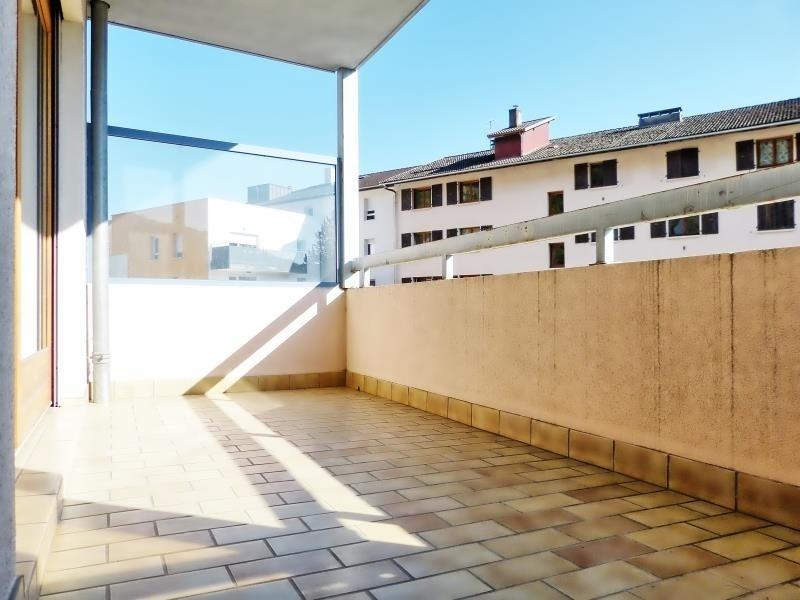 Vente appartement Marignier 150000€ - Photo 7