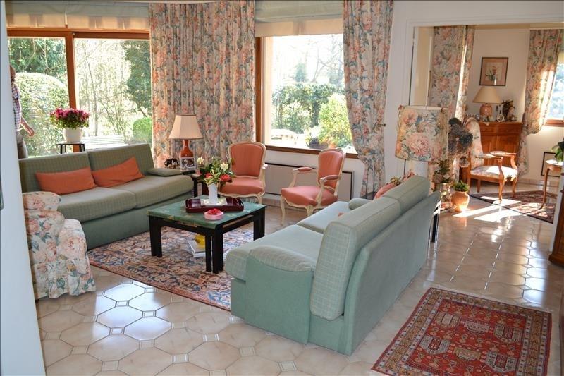 Sale house / villa Bures sur yvette 960000€ - Picture 9