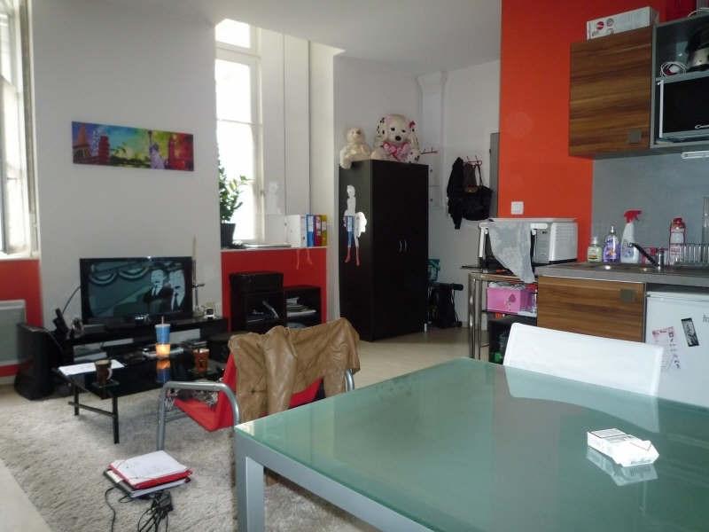 Locação apartamento Moulins 435€ CC - Fotografia 3