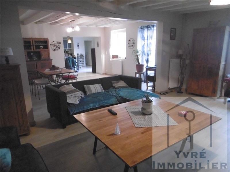 Vente maison / villa Courceboeufs 231000€ - Photo 4