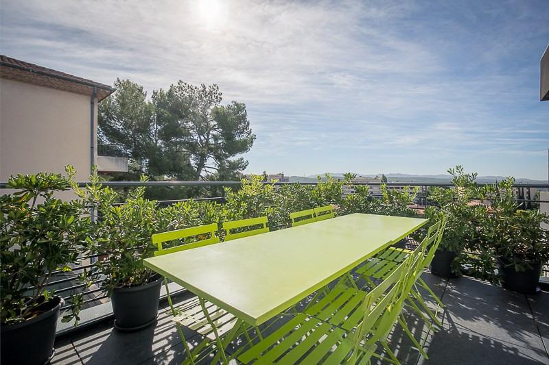 Verkauf von luxusobjekt haus Aix en provence 795000€ - Fotografie 2