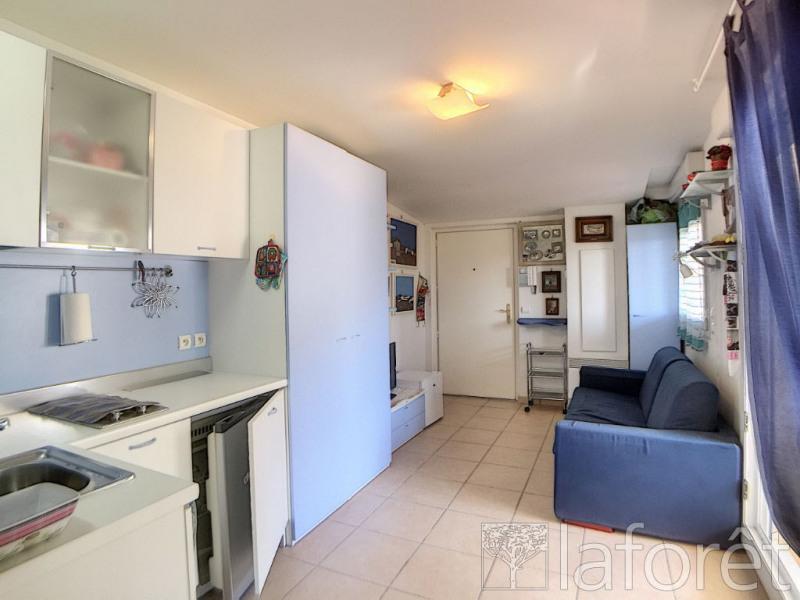 Vente appartement Roquebrune-cap-martin 160000€ - Photo 6