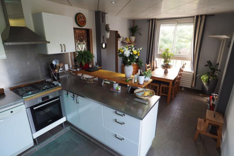 Vente maison / villa Dammarie les lys 275000€ - Photo 4