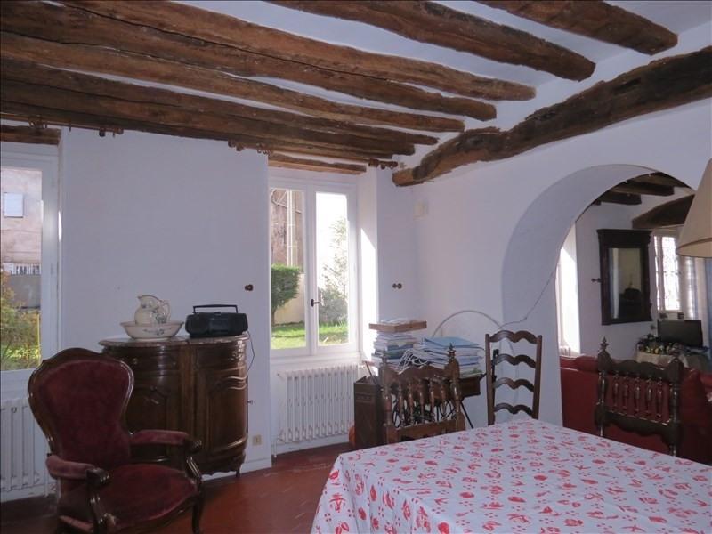 Vente maison / villa Chauvry 296000€ - Photo 4