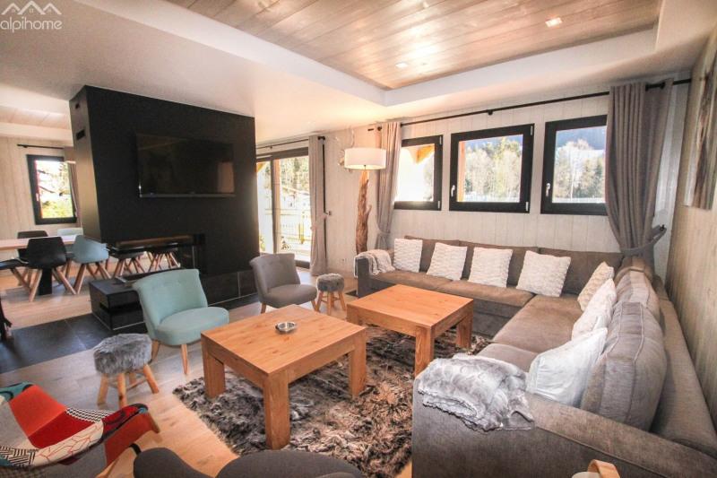 Deluxe sale house / villa Praz sur arly 1300000€ - Picture 2