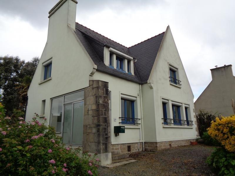 Vente maison / villa Le folgoet 183750€ - Photo 1