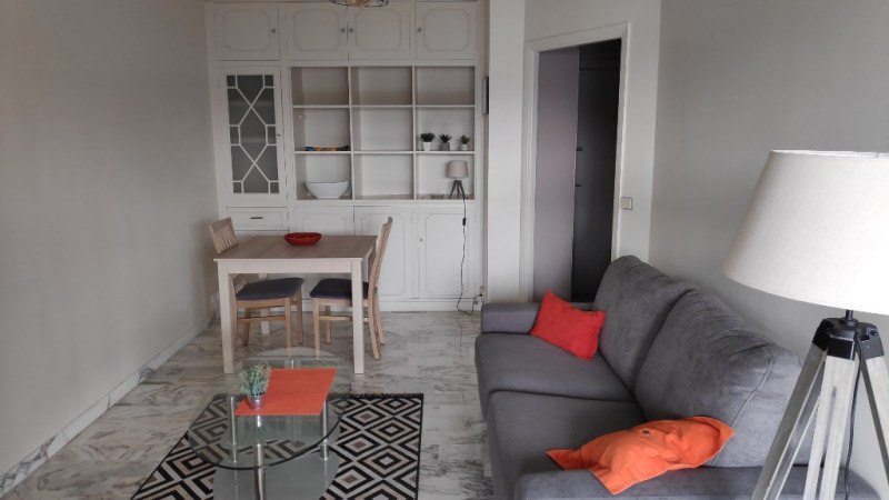 Rental apartment Saint laurent du var 650€ CC - Picture 2