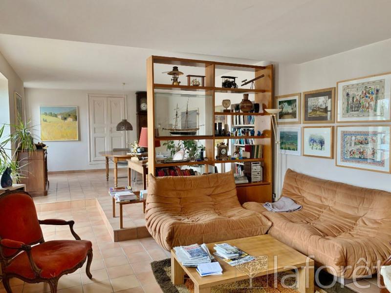 Sale house / villa Bourgoin jallieu 450000€ - Picture 7