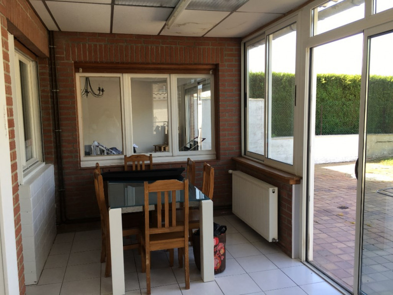 Rental house / villa Helfaut 750€ CC - Picture 5