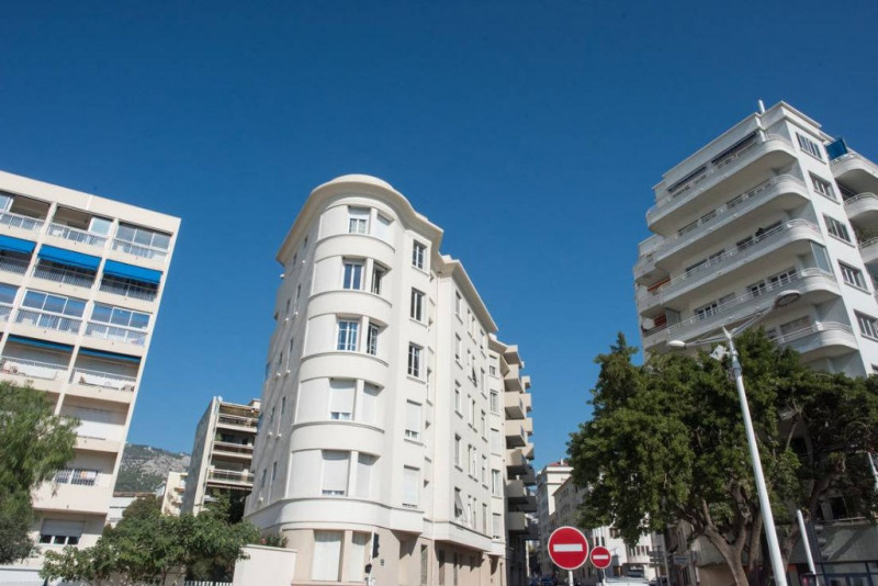 Vente appartement Toulon 59 000€ - Photo 1