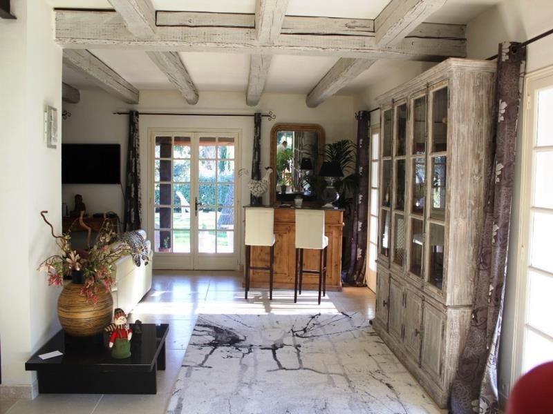 Deluxe sale house / villa Villeneuve les avignon 699000€ - Picture 7