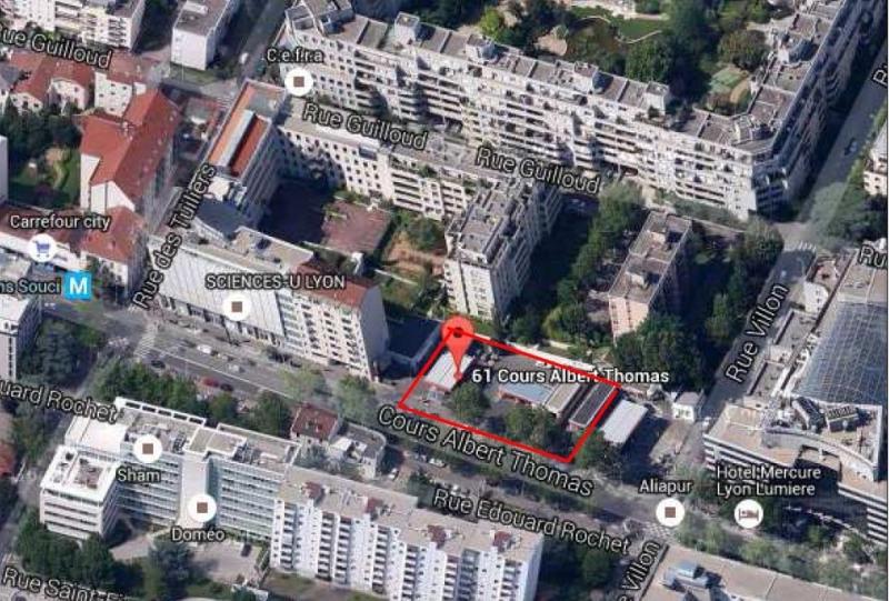 Vente neuf programme Lyon 3ème  - Photo 3