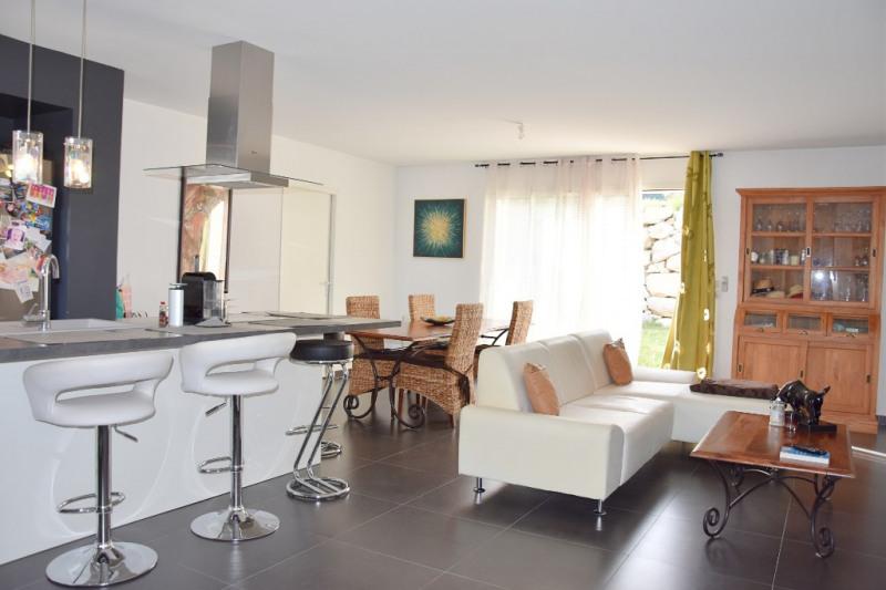 Vente maison / villa Boujan sur libron 299900€ - Photo 4