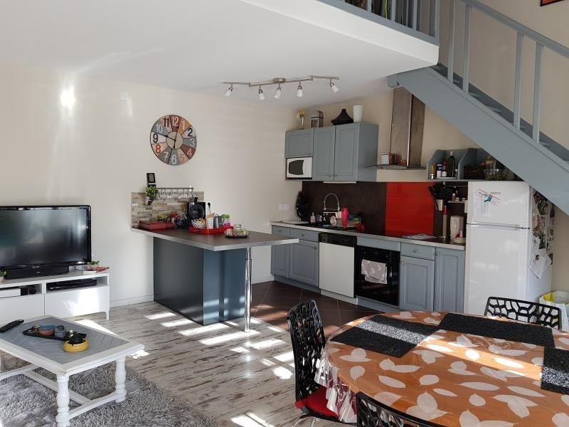 Vente appartement L isle jourdain 189 000€ - Photo 4