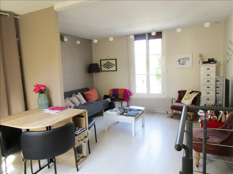 Sale house / villa Versailles 375 000€ - Picture 1