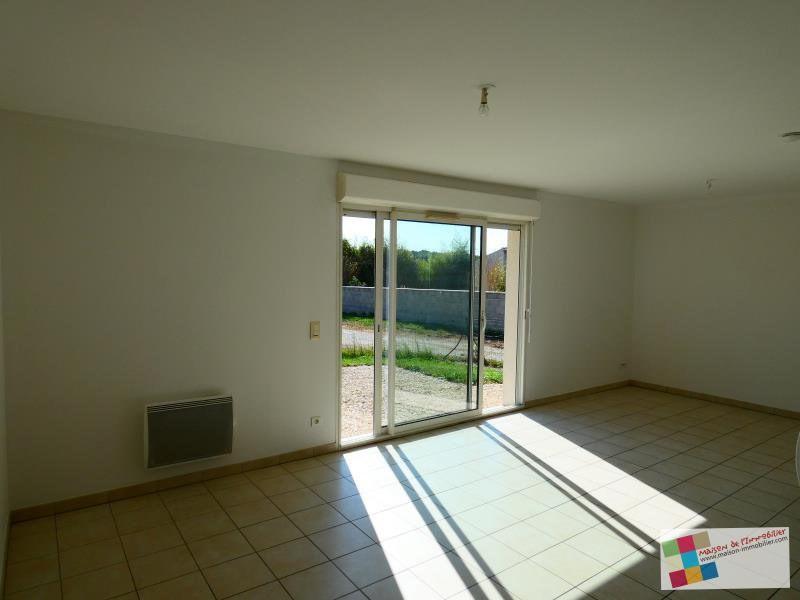 Vente maison / villa Reparsac 144450€ - Photo 5