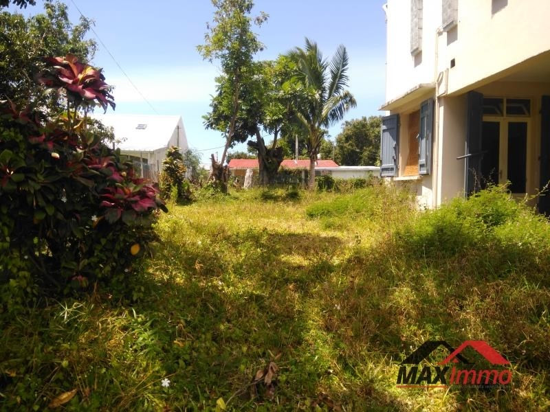 Vente terrain St benoit 865000€ - Photo 4