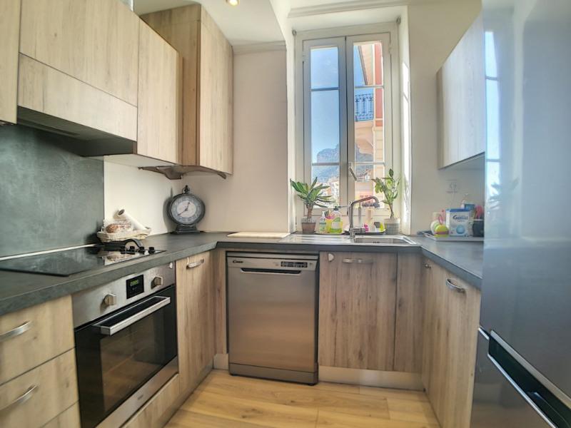 Vente appartement Beausoleil 280000€ - Photo 7