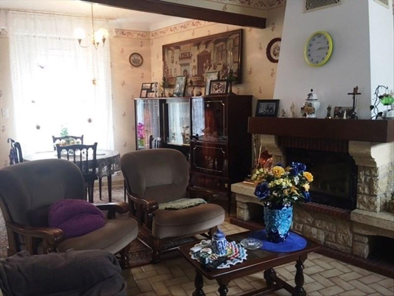 Sale house / villa Fougeres 135200€ - Picture 3