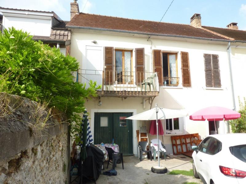 Sale house / villa Ballancourt sur essonne 210000€ - Picture 1